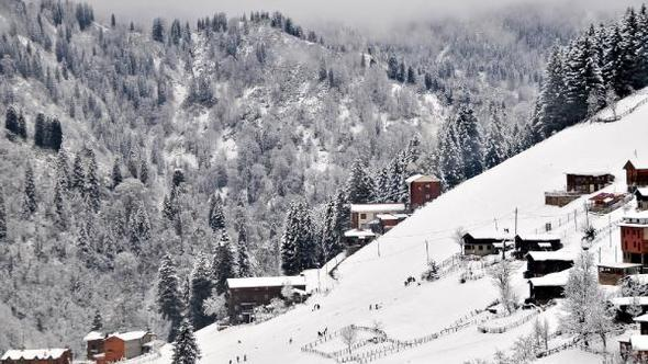 Kış Tatil Planınızı Hala Yapmadınız Mı? 8