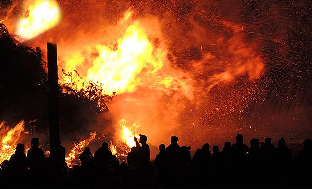 Evinizde Yangın Çıkmaması İçin Alabileceğiniz Önlemler
