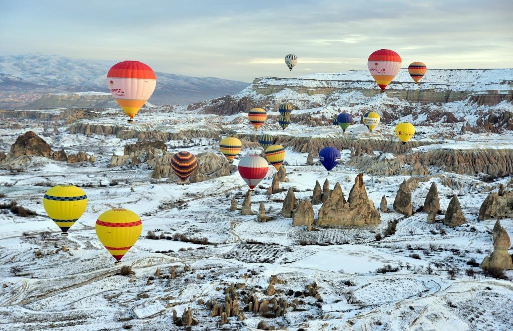 Kış Tatil Planınızı Hala Yapmadınız Mı? 4