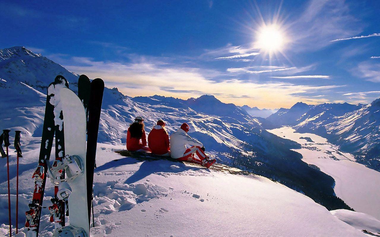 Kış Tatil Planınızı Hala Yapmadınız Mı? - Doğa sigorta