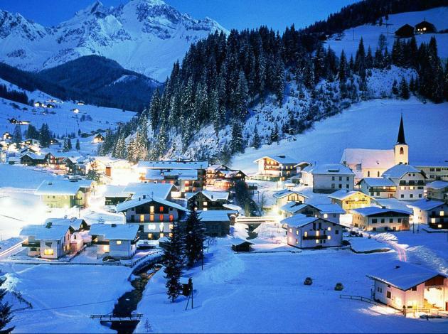 Kış Tatil Planınızı Hala Yapmadınız Mı? 2
