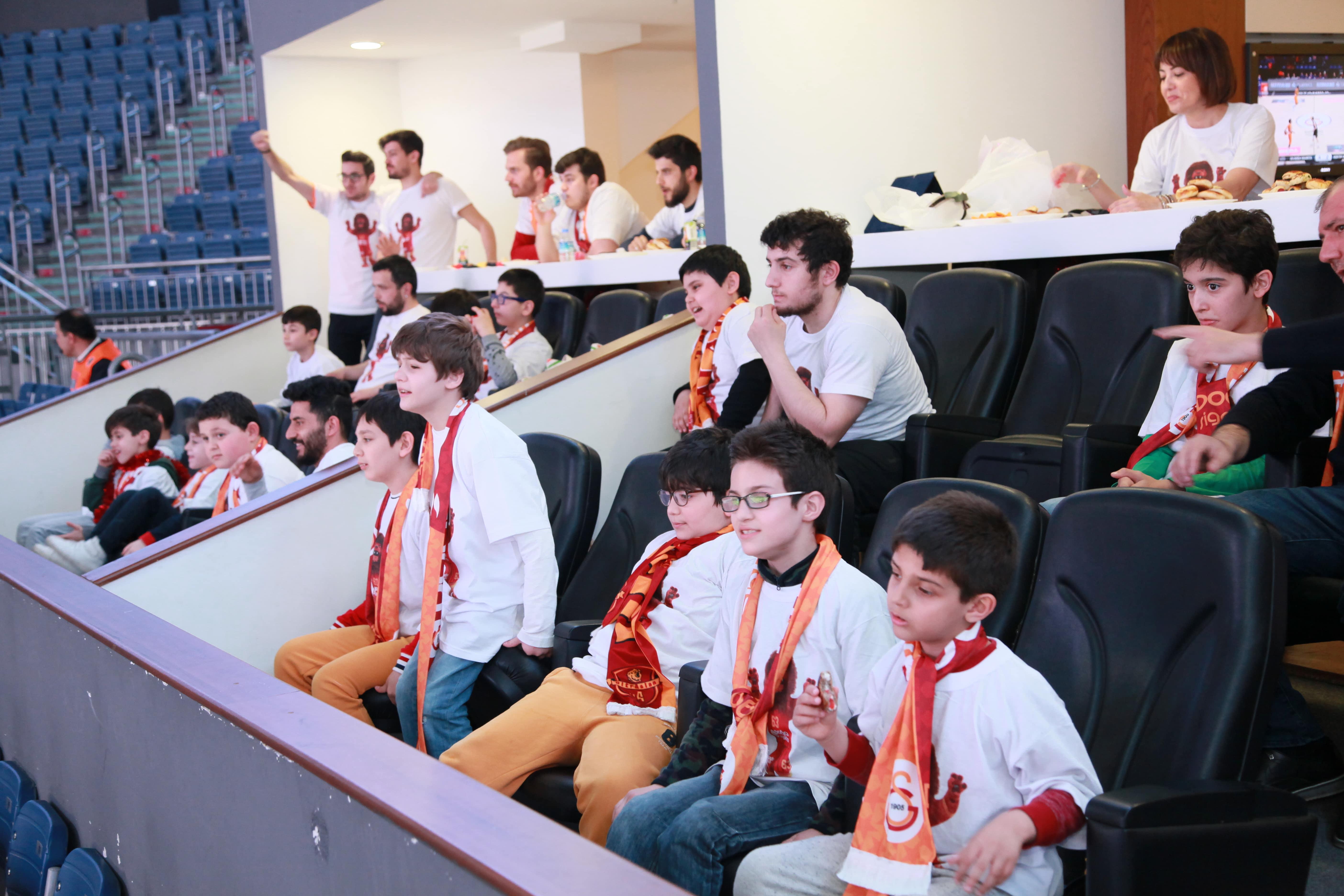 Everest Otizm Spor Kulübü