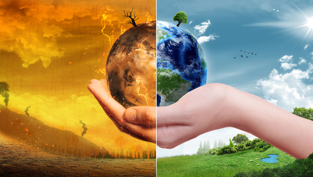 iklimdeğişikliği