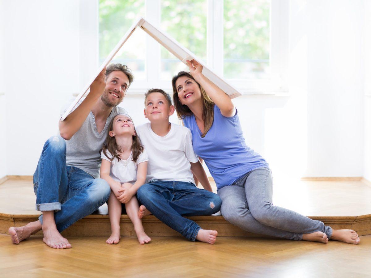 Aile Güvenli Ev