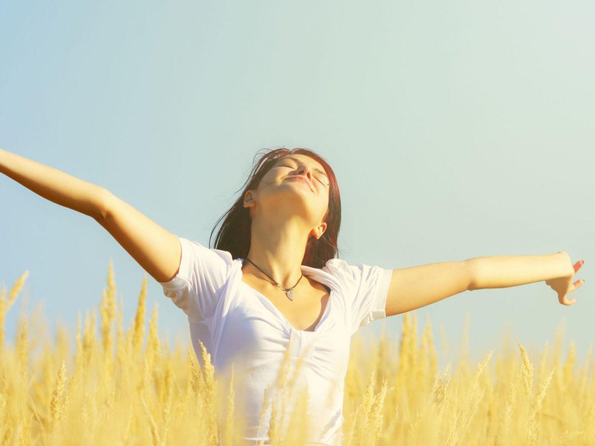 Güçlü Bağışıklık Sistemi Mutluluğu