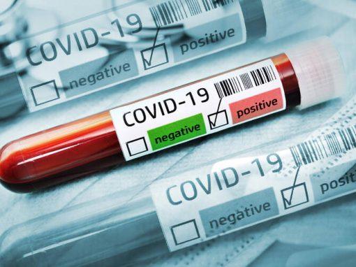 Koronavirus-TEST